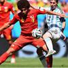 belgica eliminada del Mundial