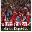 España eliminada del Mundial