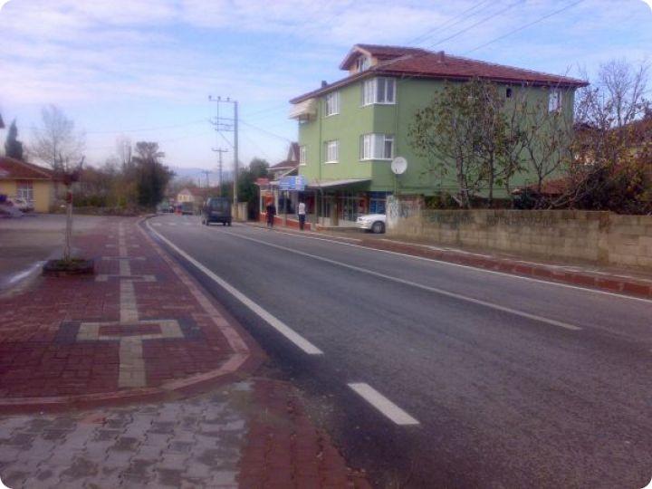 Camii Sokak