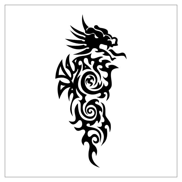 Rasta Tattoo