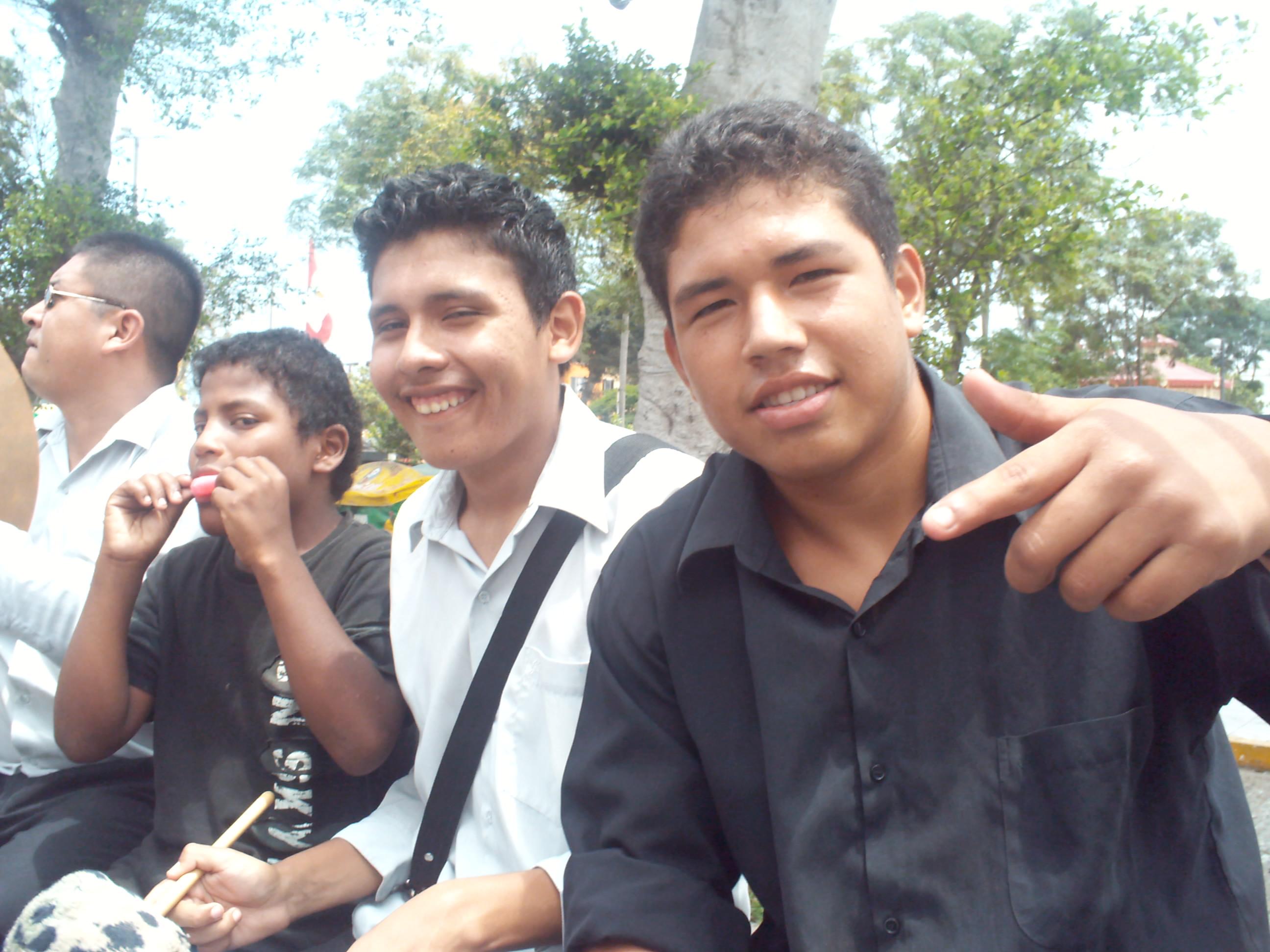 Raza Latina