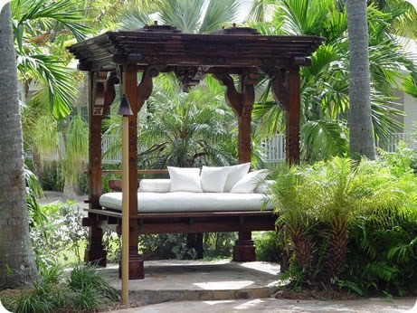 Recycledwood Gazebo Pergola