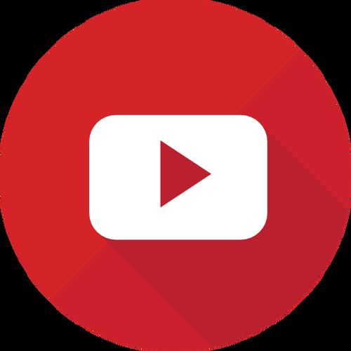 YouTube Logo - Blog