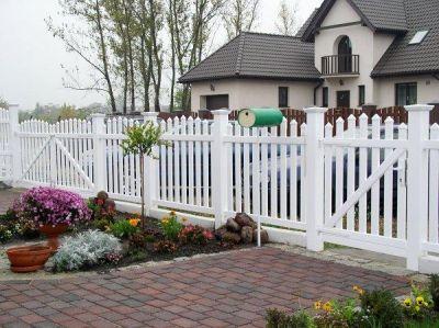 Reformaseliver cercas de maderas o metal - Cierres de jardin ...