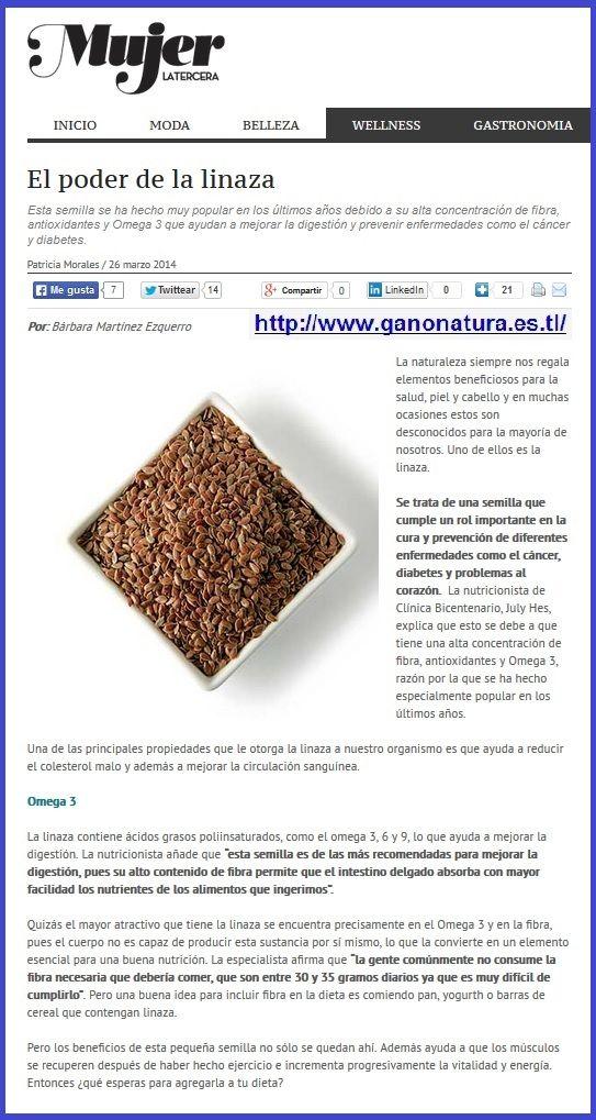 noticias de salud web ganoderma diabetes