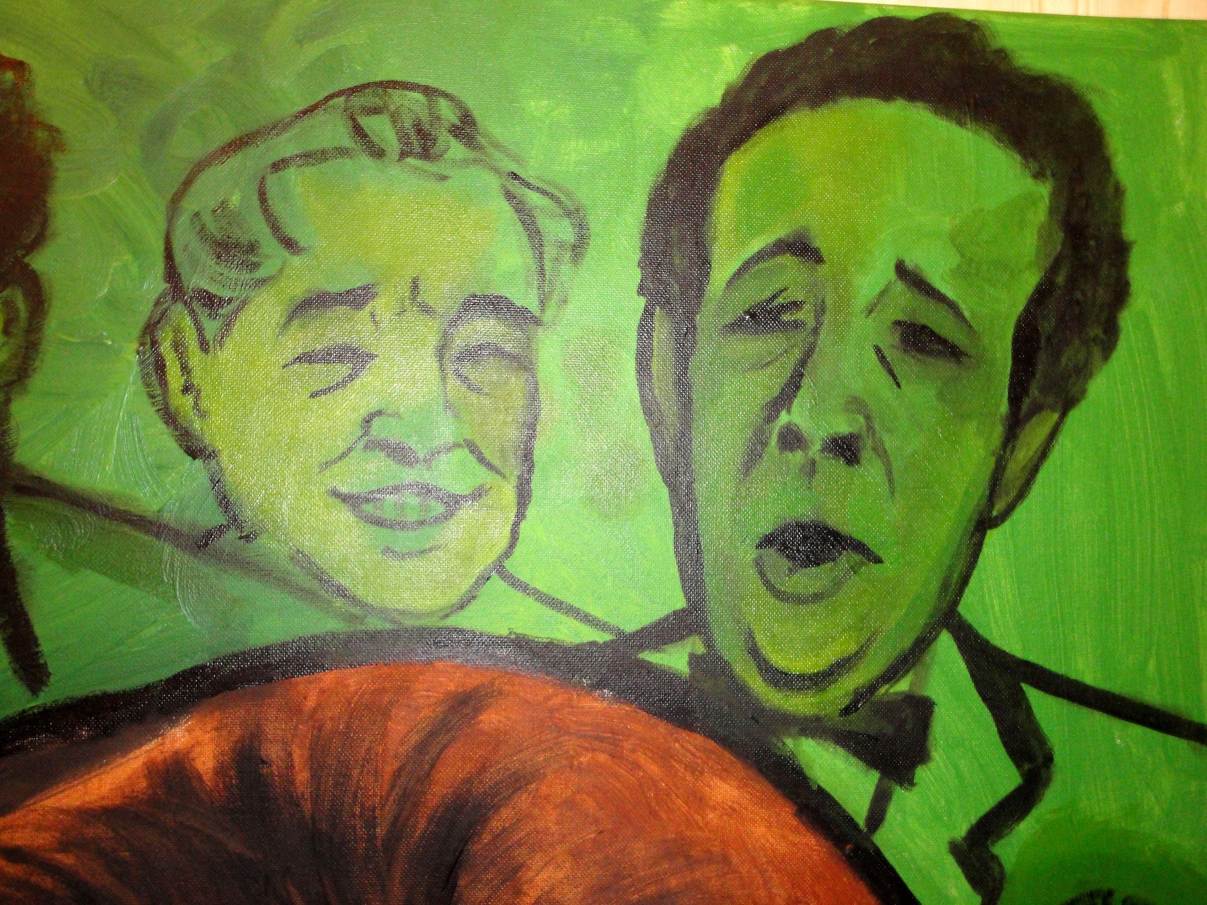 Peter Wehle & Gerhard Bronner