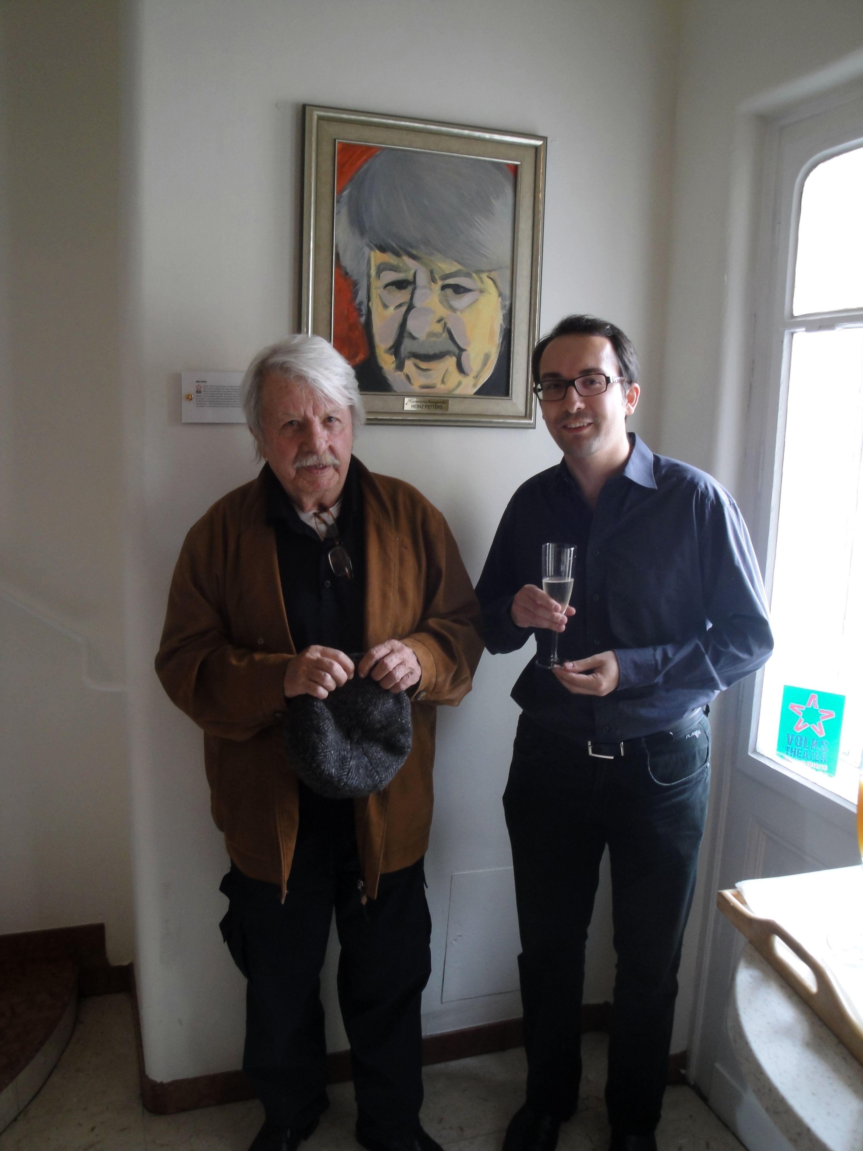 Heinz Petters / Reinhard Trinkler