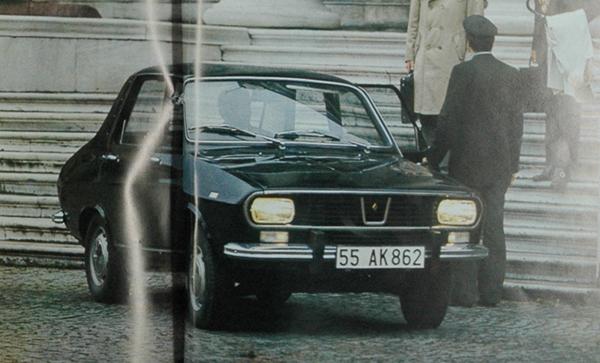 Renault 12 t rkiye renault 12 tl - Ze pass renault ...