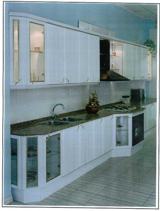 R e n o v o construcciones muebles de cocinas for Ver muebles de cocina