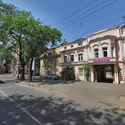 Одесса, аренда, Большая Арнаутская, Центр, Муз.комедия, море, снять квартиру