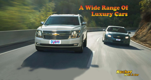car rental dubai