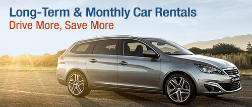 Monthly Car Lease