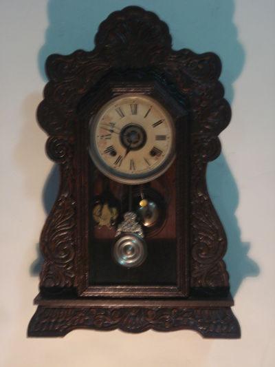 Reparacion de relojes antiguos y modernos relojes de pared en venta - Relojes pared antiguos ...