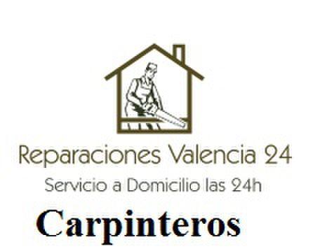 Reparaval24 carpinteros - Carpinteros en valencia ...