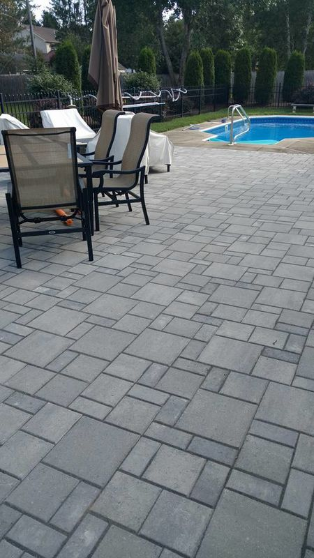 Brick Patios Clifton park, NY