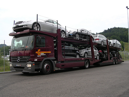 truck driver worldwide auto carriers. Black Bedroom Furniture Sets. Home Design Ideas