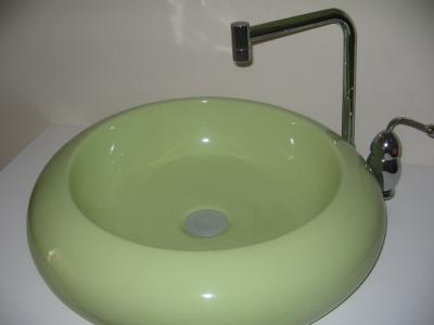 Set de lavamanos i for Set de banos modernos