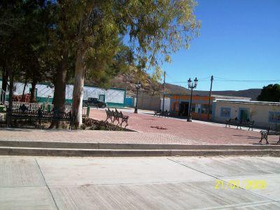 La Nueva Plaza