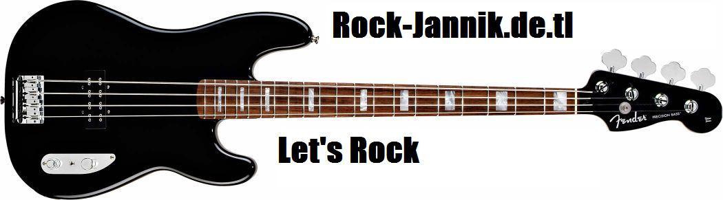 Rock-Jannik