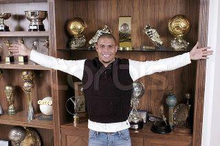 A Real Madrid Legend