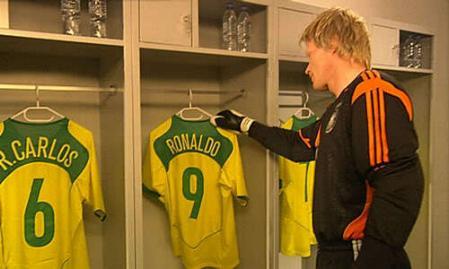 premium selection 529f6 9c8aa Ronaldo - Video Library