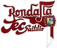 Logo Rondalla Tec Saltillo