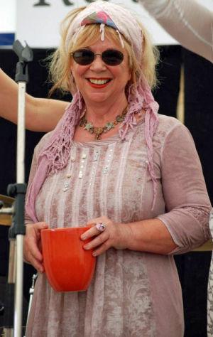 Madeleine Lierck