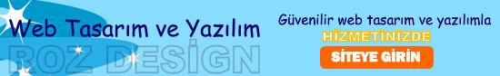 ROZ Design web tasarım ve yazılım