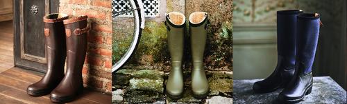 Waterproof Womens Boots