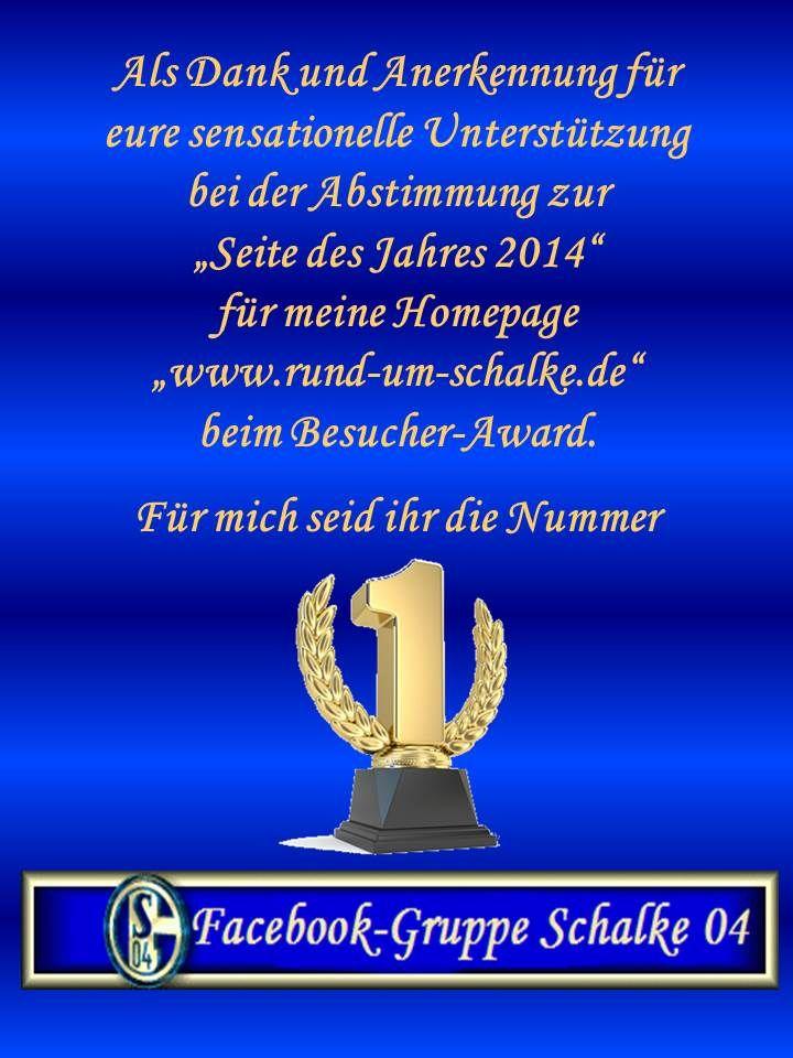 "Grafik ""Danke FB Gruppe SChlake 04"""