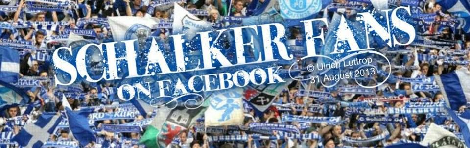 Logo Facebook-Gruppe Schalker Freunde International