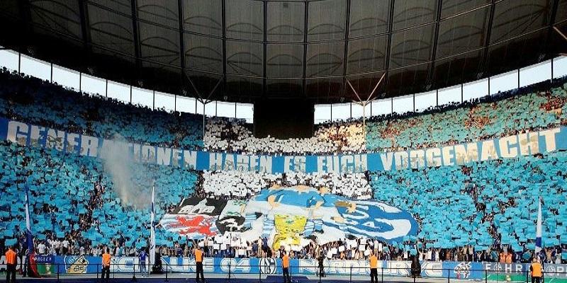 21.05.2011 Pokalfinale Berlin 5:0 gegen MSV Duisburg