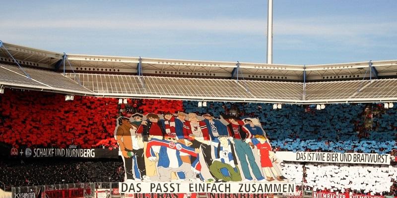 16.03.2013 in Nürnberg; Nürnberg - Schalke 3:0