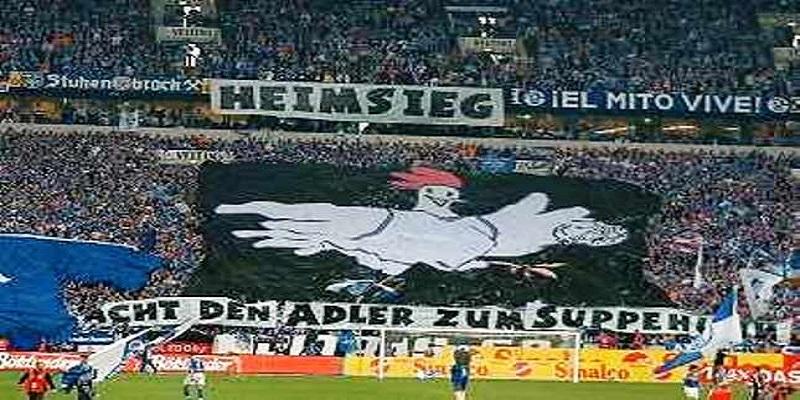 28.09.2003 1:1 gegen Frankfurt