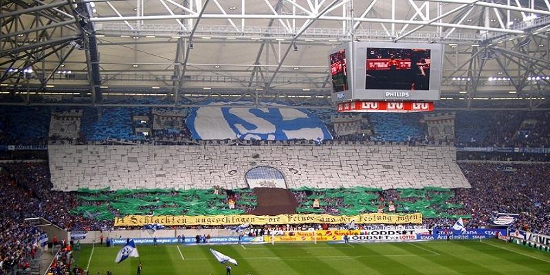 14.05.2005 1:2 gegen den BVB