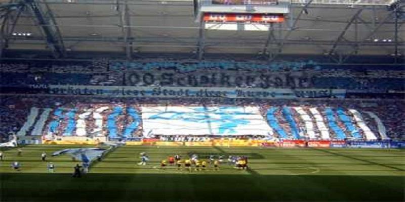 02.08.2003 2:2 gegen den BVB