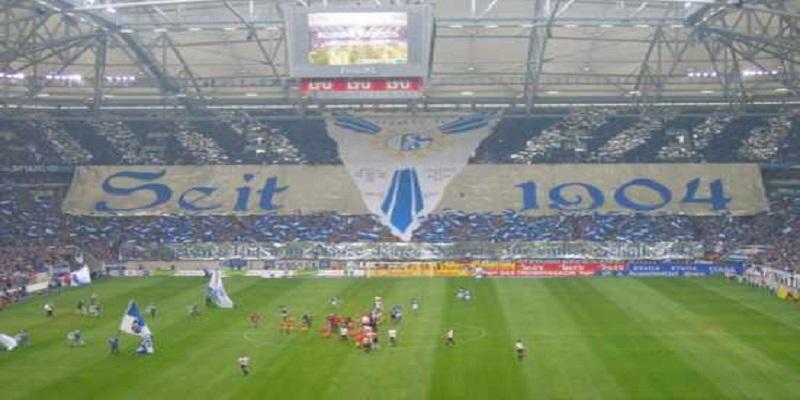 15.05.2004 4:1 gegen Kaiserslautern