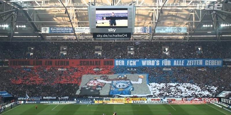 19.11.2011 4:0 gegen Nürnberg