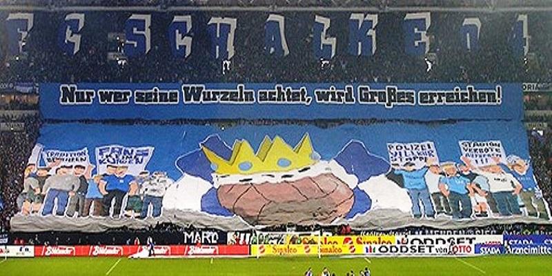 04.02.2006 0:0 gegen den BVB