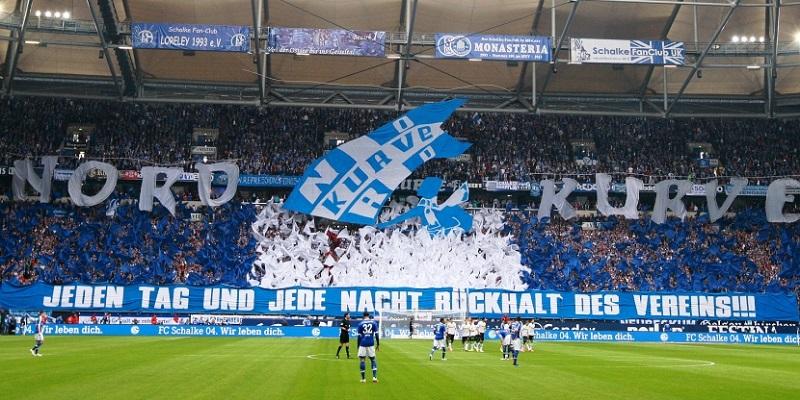 27.04.2014 0:1 gegen Mönchengladbach