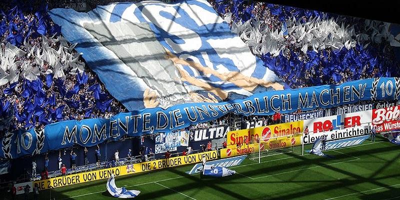 05.05.2007 1:0 gegen Nürnberg