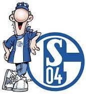 Schalke Maskottchen Erwin