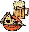 Grafik Essen und Trinken