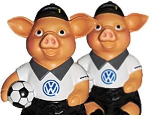 Phrasenschwein VW-Doppelpass