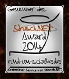 Strusch.Net-Award