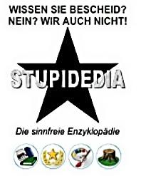 Original-Grafik Stupidedia