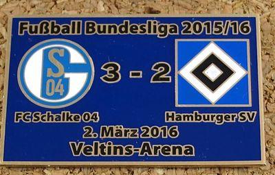 Hsv Schalke Ticket