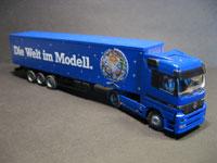 Faller-Truck