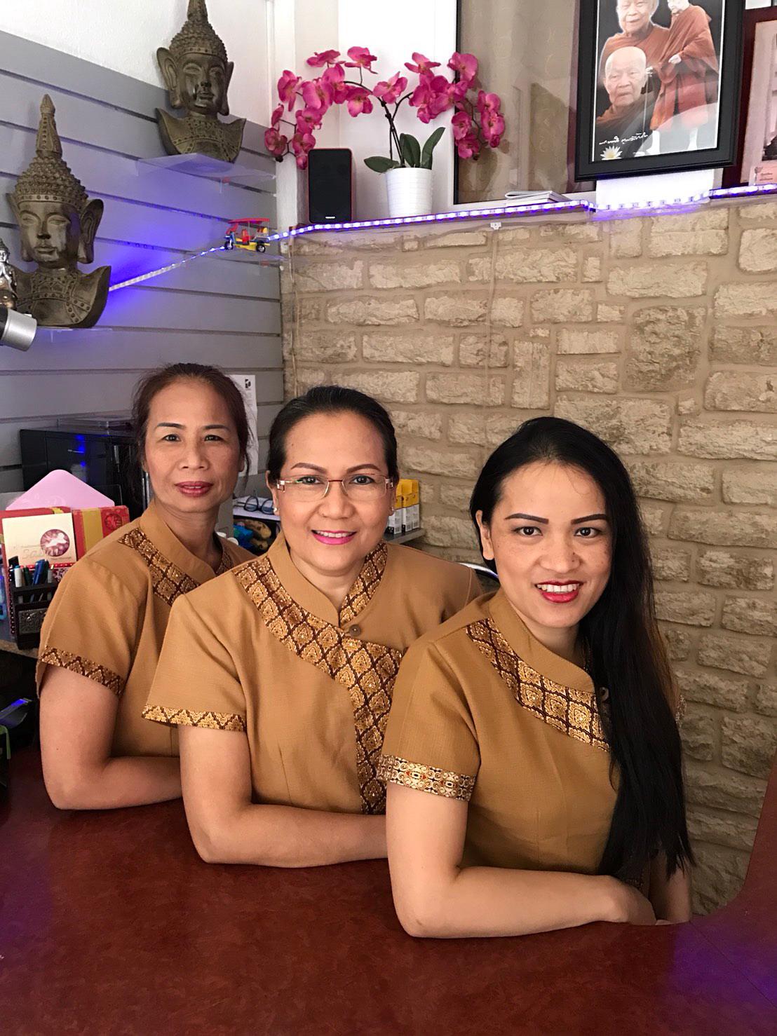 Thai massage kohlscheid