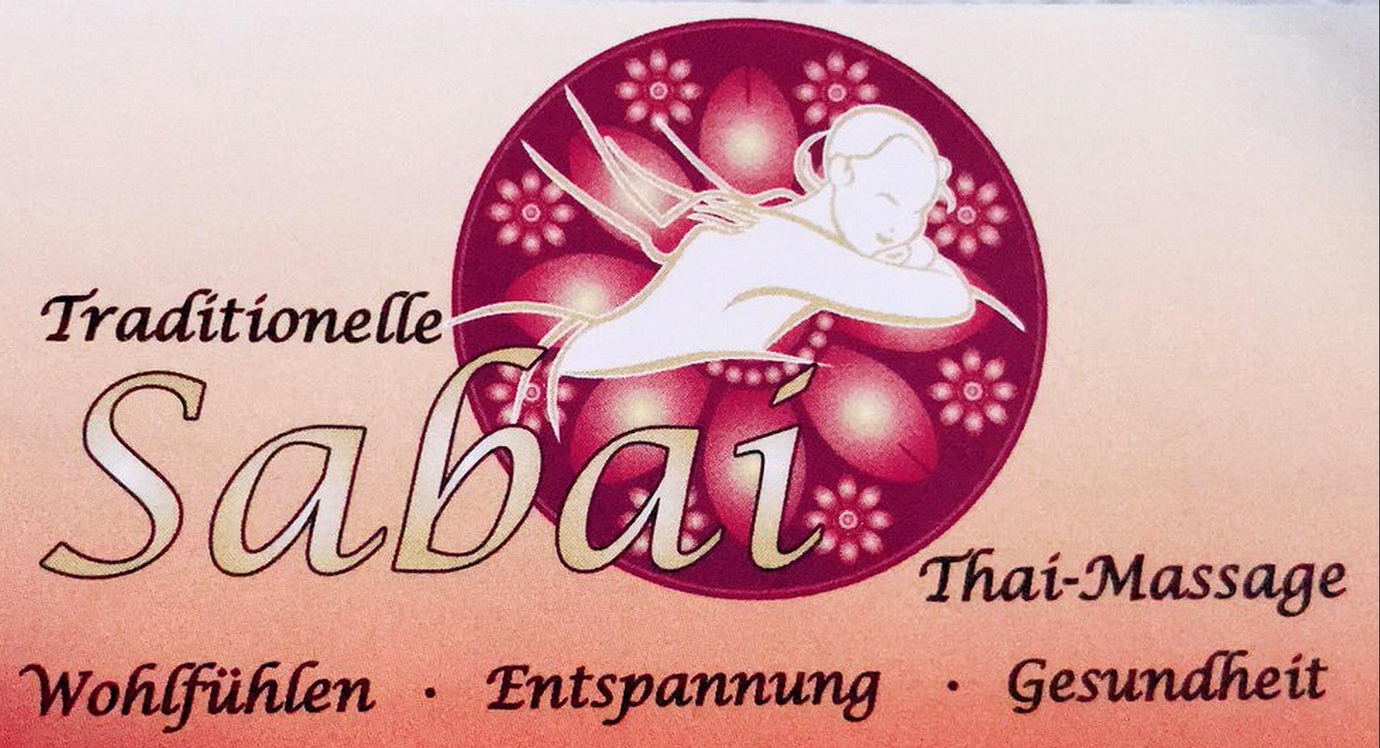 Thai massage übach